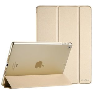 Other - Apple iPad 6th Generation Case Gold NEW